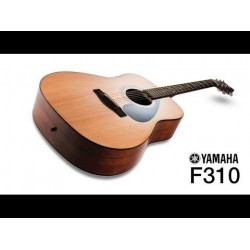Yamaha Acoustic Guitar - Tobacco Brown Sunburst (F310 TBS)