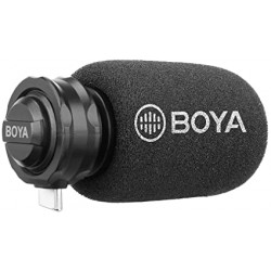BY-DM100 USB Condensor Microphone