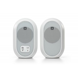 JBL 104-BT Compact Desktop Reference Monitors with Bluetooth